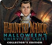 Призрачная усадьба 5. Хеллоуин. Незваный гость. Коллекционное издание