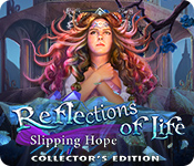 Отражения жизни 7: Ускользающая надежда Коллекционное издание