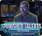 Наказанные талантом 3: Тёмные знания. Коллекционное издание