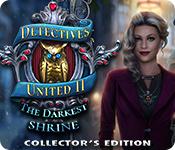 Лига детективов II. Темная ночь. Коллекционное издание