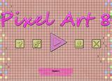 Pixel Art 8