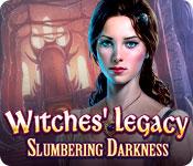Наследие ведьм 5. Притаившись во мраке. Коллекционное издание