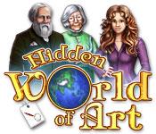 Скрытый мир искусства 3
