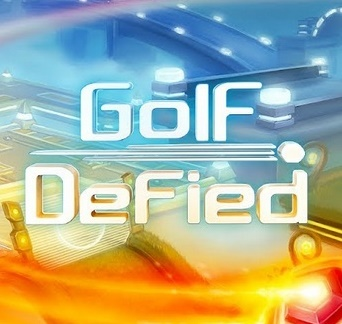 Golf Defied