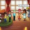 Hotel Ever After: Ellas Wish Collectors Edition (полная версия) скачать бесплатно