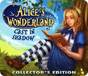 Алиса в стране чудес: Тень Коллекционное издание