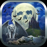 Vampire & Monsters: Hidden Object Games