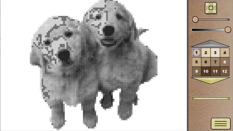 Pixel Art 20 (полная версия) скачать бесплатно